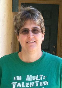 Heidi Hafner